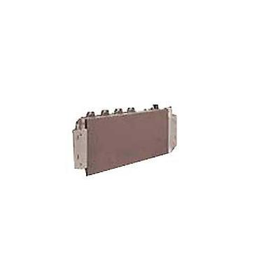 HP modulaire Power Distribution Units 40A HV Core Only Modular Unit Refurbished Energiedistributie - Bruin - .....