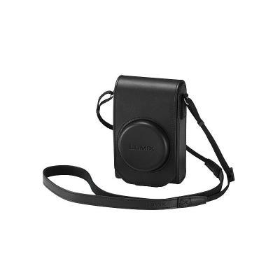 Panasonic DMW-PHS84XEK Cameratas - Zwart