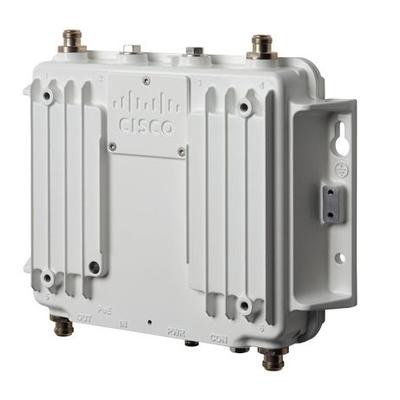 Cisco IW3702-4E-E-K9 wifi access points
