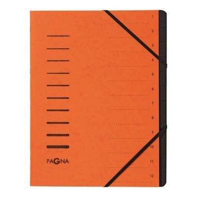 Pagna 40059-12 Map - Oranje