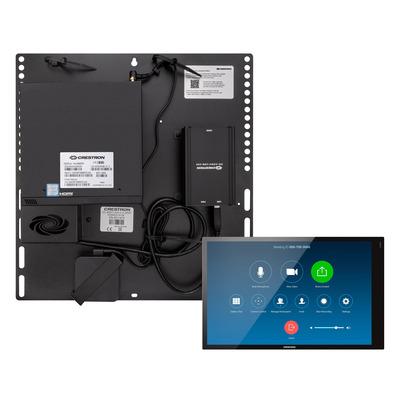 Crestron Electronics UC-C100-Z-WM Videoconferentie systeem - Zwart