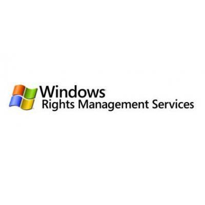 Microsoft T98-00416 software licentie