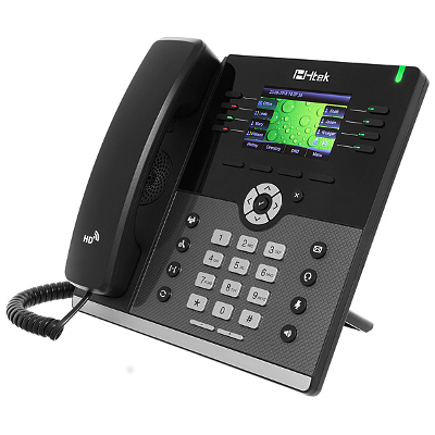Tiptel UC924 VoIP adapter