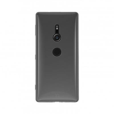 Xqisit Flex Mobile phone case - Transparant