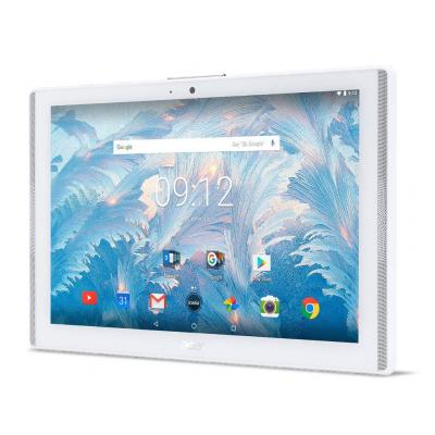 Acer tablet: Iconia B3-A40FHD - Wit