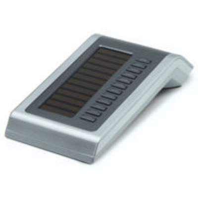 Unify OpenStage Key Module 40 Telefonie switch - Blauw, Zilver