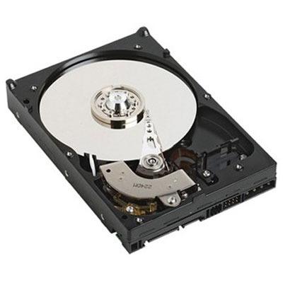 """Dell 500GB SATA 3.5"""" interne harde schijf - Zwart"""