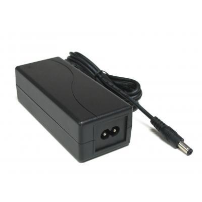 Acer netvoeding: 60W 3-pin AC power adapter - Zwart