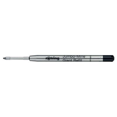 Rotring Jumbo Giant Pen-hervulling - Roestvrijstaal