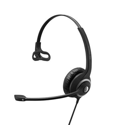 EPOS   SENNHEISER IMPACT SC 230 USB MS II Headset - Zwart, Zilver