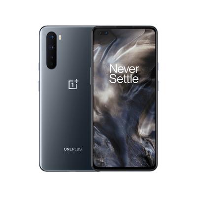 OnePlus Nord Smartphone - Grijs 256GB