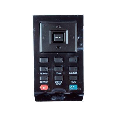 Acer VZ.K0100.001 Control Remote afstandsbediening - Zwart