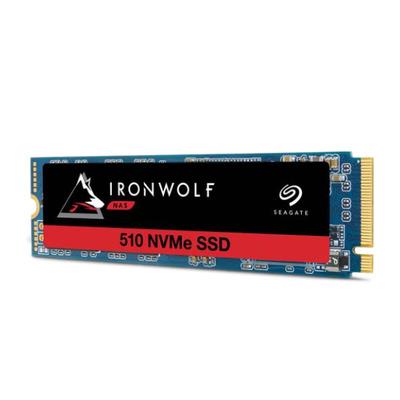Seagate IronWolf 510 480GB 3D TLC M.2 NVMe SSD