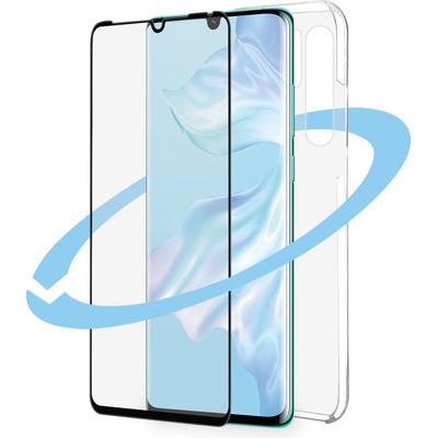 Azuri AZFBPACKHUP30P-BLK mobiele telefoon behuizingen