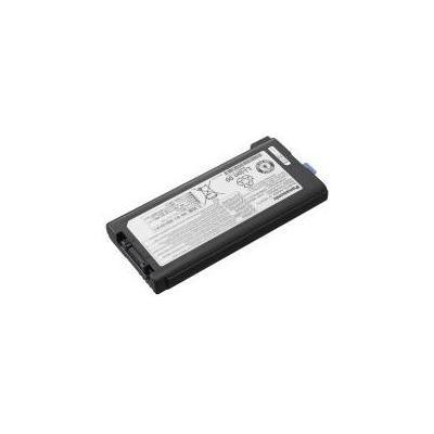 Panasonic batterij: CF-VZSU71U, 9 cell, 6750mAh, 73Wh, Li-Ion, black - Zwart