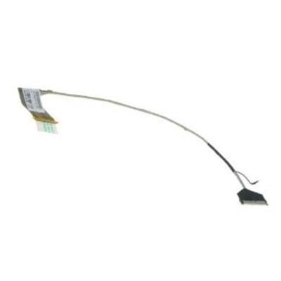 Toshiba notebook reserve-onderdeel: LCD Cable - Grijs