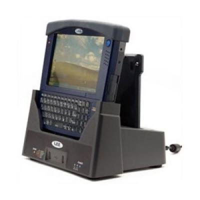 Honeywell Marathon desk dock, includes power supply, C14 type power cord required Mobile device dock station - .....