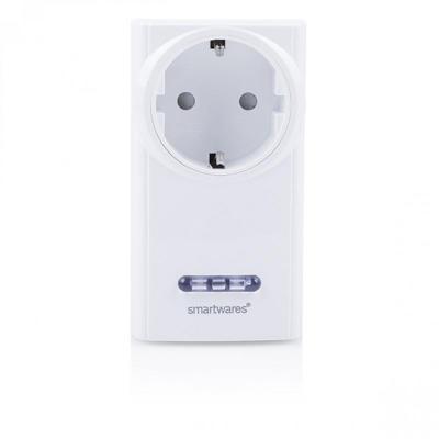 Smartwares dimmer: SH5-RPS-36A - Wit