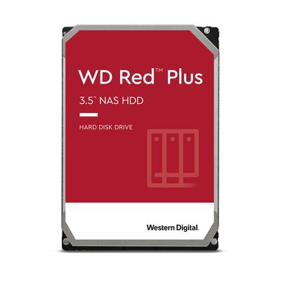 Western Digital WD60EFZX interne harde schijven