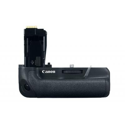 Canon digitale camera batterij greep: BG-E18 - Zwart