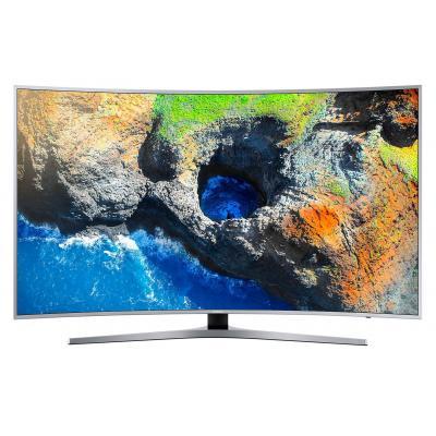Samsung led-tv: UE65MU6509U - Zilver