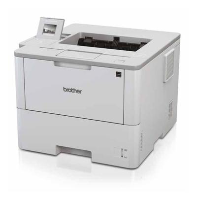 Brother HL-L6450DW Laserprinter - Grijs