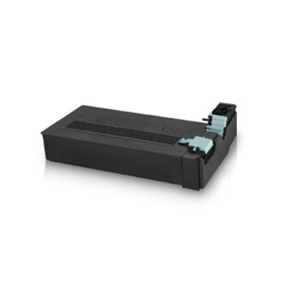 Samsung for MultiExpress SCX-6555N, Black Toner - Zwart