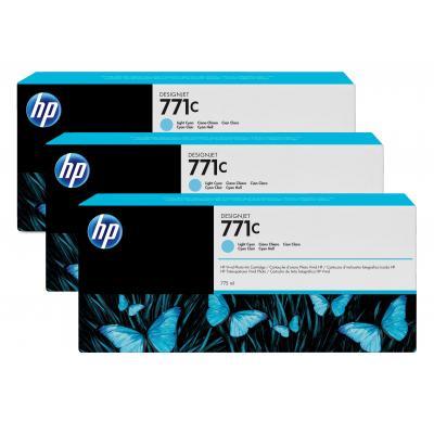 HP B6Y36A inktcartridge