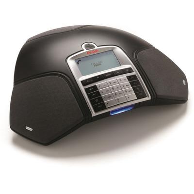 Avaya B159 Dect telefoon - Zwart, Kolen