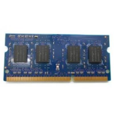 Acer RAM-geheugen: 2GB DDR3 1333MHz - Blauw