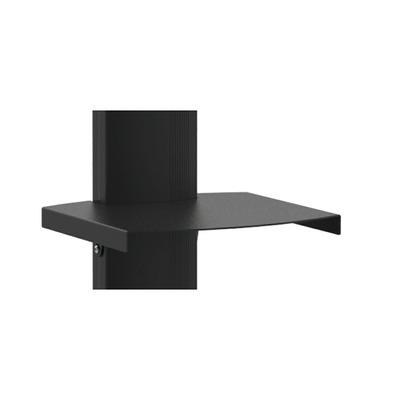 ErgoXS LAPB1 Muur & plafond bevestigings accessoire - Zwart