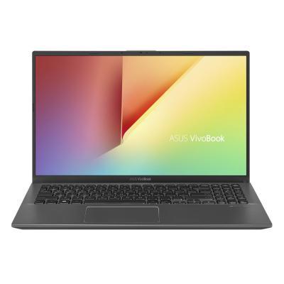 """ASUS VivoBook A512FA-BQ146T 15,6"""" i7 8GB RAM 256GB SSD Laptop - Grijs"""