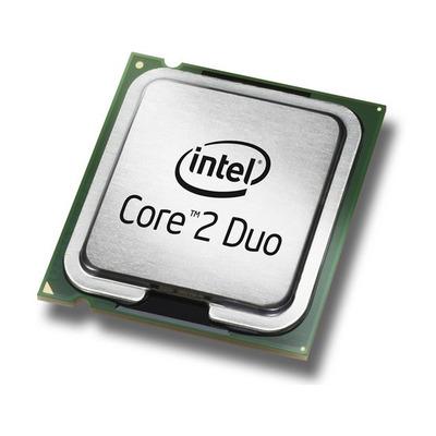 Hp Intel Core 2 Duo T5870 processor