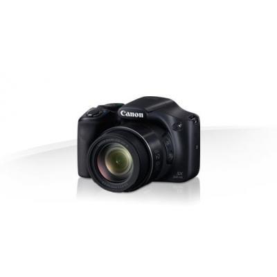 Canon digitale camera: PowerShot SX530 HS - Zwart