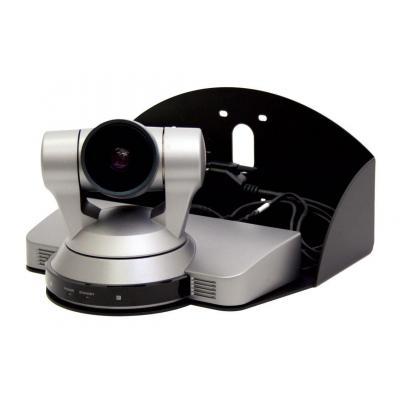 Vaddio camera beugel/bracket: WallVIEW PRO-CCU - Zwart