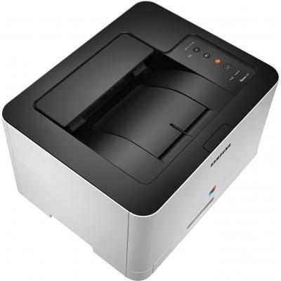 Hp laserprinter: Samsung Xpress SL-C430 kleurenlaserprinter