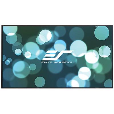 Elite Screens Aeon CineGrey 3D projectiescherm - Wit