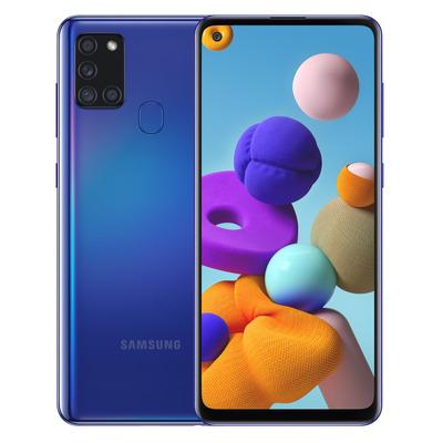 Samsung Galaxy SM-A217F Smartphone - Blauw 32GB