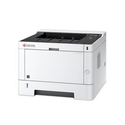 Kyocera laserprinter: ECOSYS P2235dn - Zwart