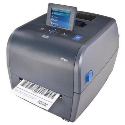 Honeywell PC43t Labelprinter - Grijs