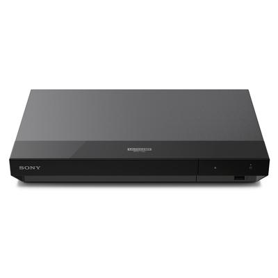 Sony UBP-X700 DVD speler - Zwart