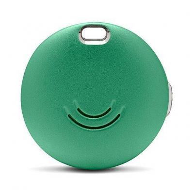 Hbutler : Orbit, Bluetooth, 30 m, 9 mm thickness, 90 db, Emerald Green - Groen