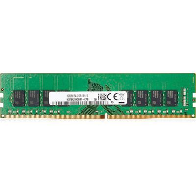 HP 8 GB (1x8 GB) DDR4-2666 ECC Unbuff RAM RAM-geheugen