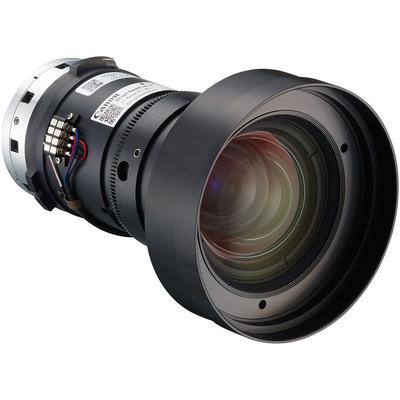 Canon projectielens: LX-IL07WF - Zwart