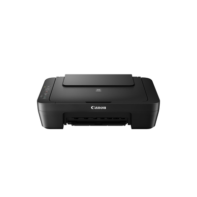 Canon multifunctional: PIXMA MG2550S - Zwart