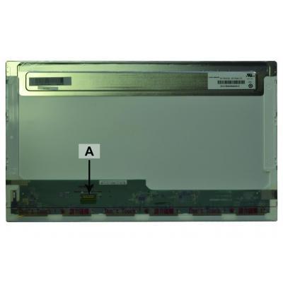 2-Power 2P-N173HGE-E11REV.C1 notebook reserve-onderdeel