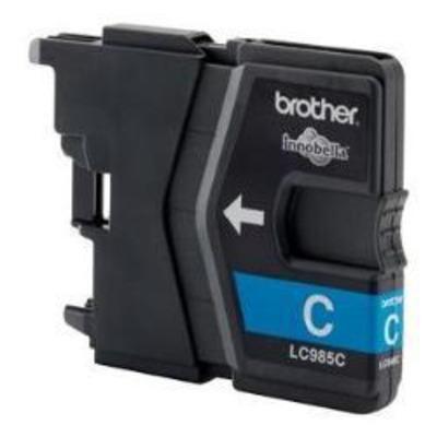 Brother LC-985CBPDR inktcartridges