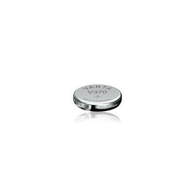 Varta batterij: -V370 - Metallic