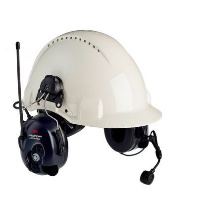 3M XH001680509 Gehoorbeschermende hoofdtelefoons