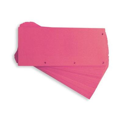 Elba bladwijzer: 240x105 mm - Roze